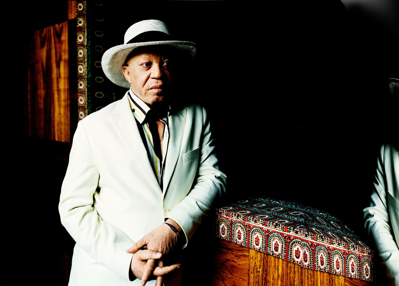 Salif Keita Ticket Giveaway
