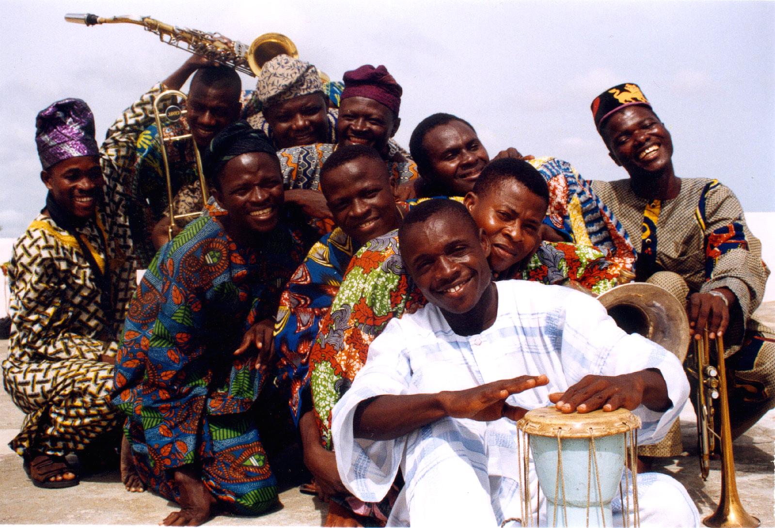 Treasures of Benin