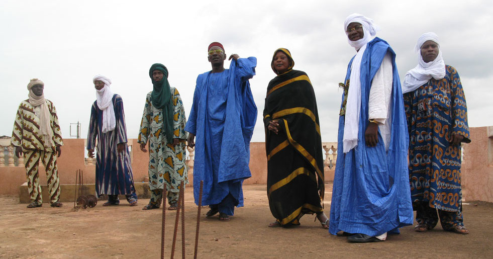 """""""They Broke All of Our Instruments"""": Video of Malian Music Recovering"""