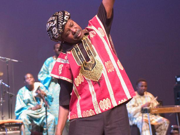 Afropop Worldwide | Afropop Summer Concert Selects!