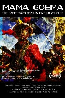 Mama Goema , the marvelous film sampled in our radio program.