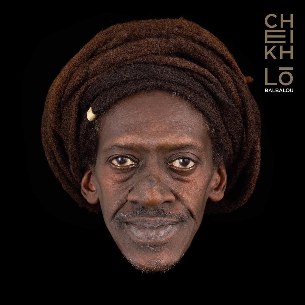 CheikhLo-Cover Album-Balbalou