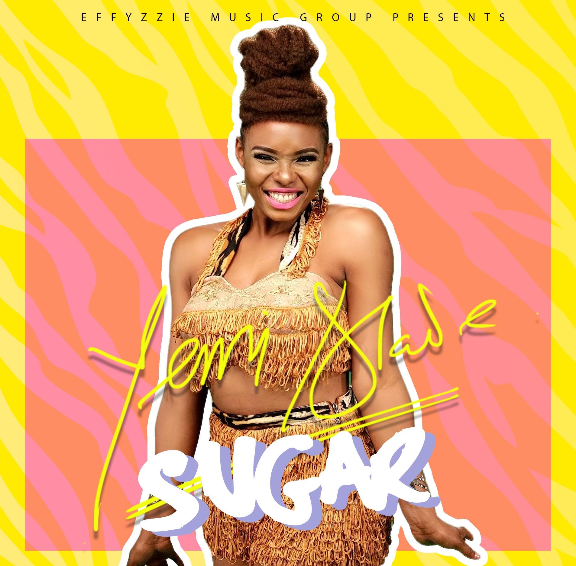 "Yemi Alade: Sweet Video for ""Sugar"""
