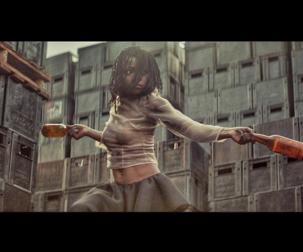 Baloji's New Video: A Critique of the Alcohol Industrial Complex