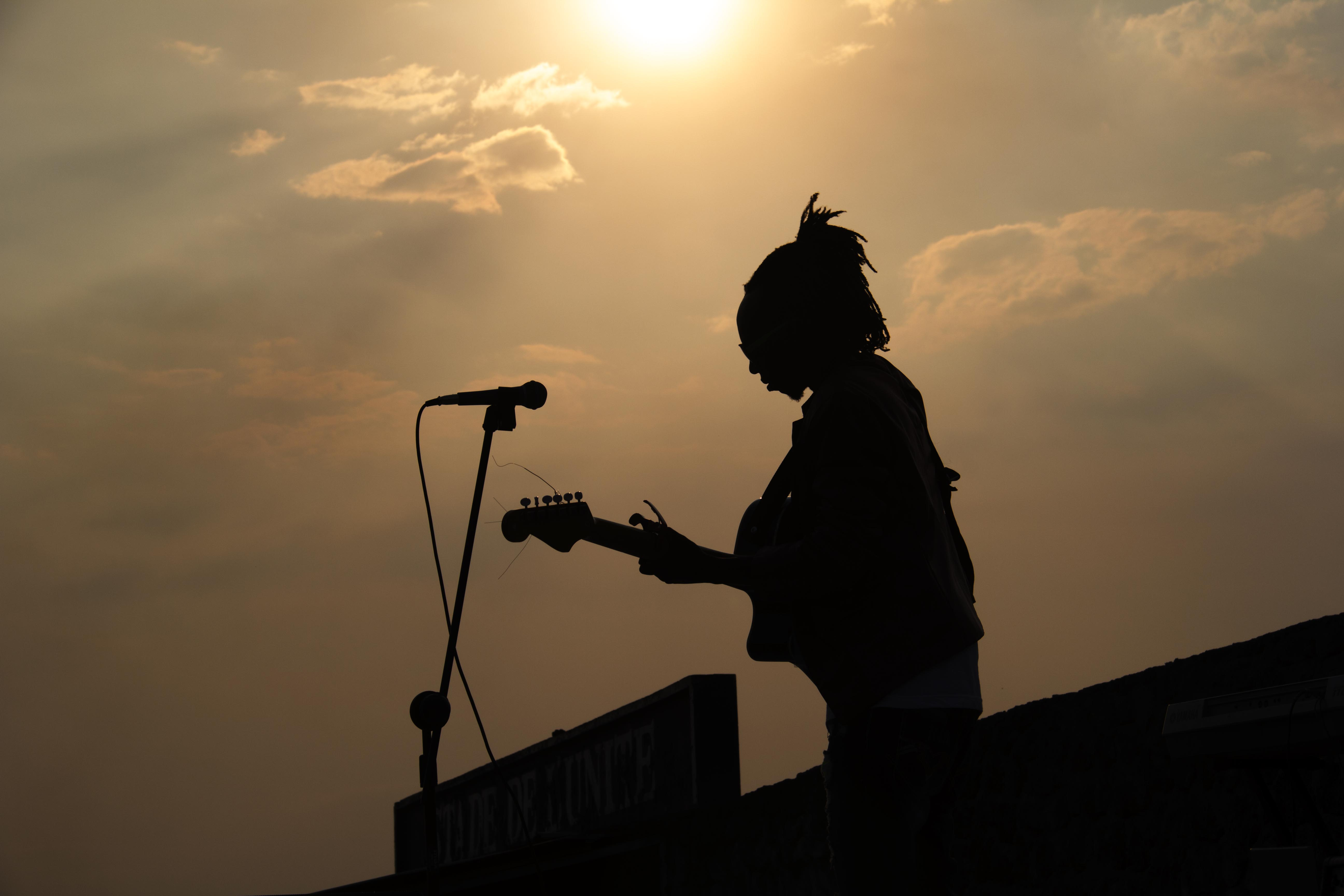 Congo-Goma: Music, Conflict and NGOs