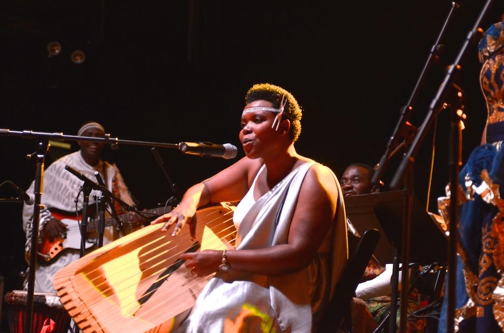 Sophie Nzayisenga