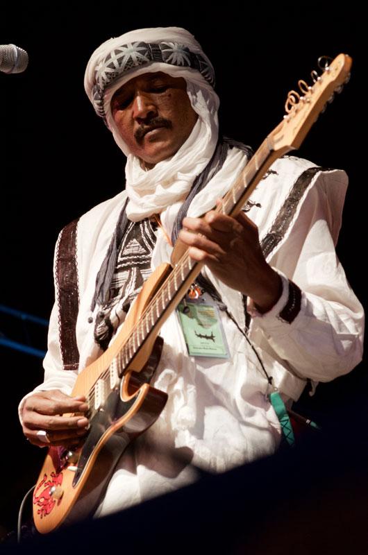 Ahmed Amanar
