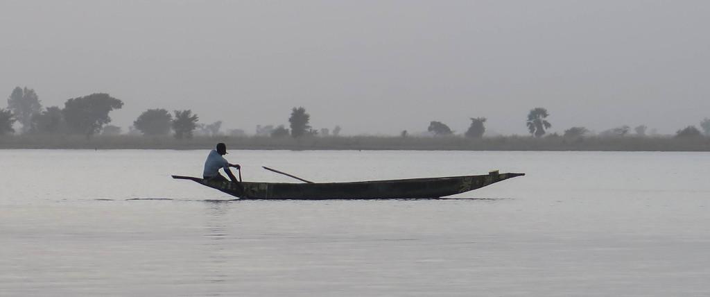 Niger River (Eyre 2016)
