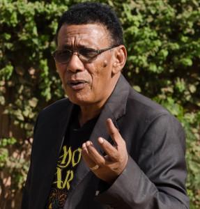 Mohamed Ag Osade (Eyre 2016)