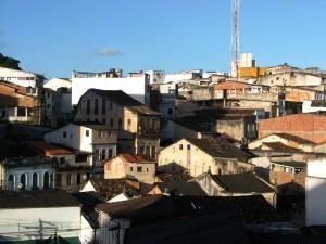 favela in bahia