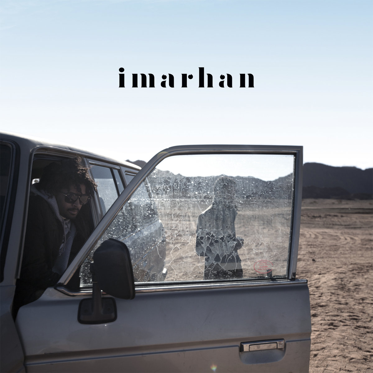Imarhan Releases Eponymous Video