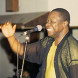 Papa Wemba, Kinshasa 1987