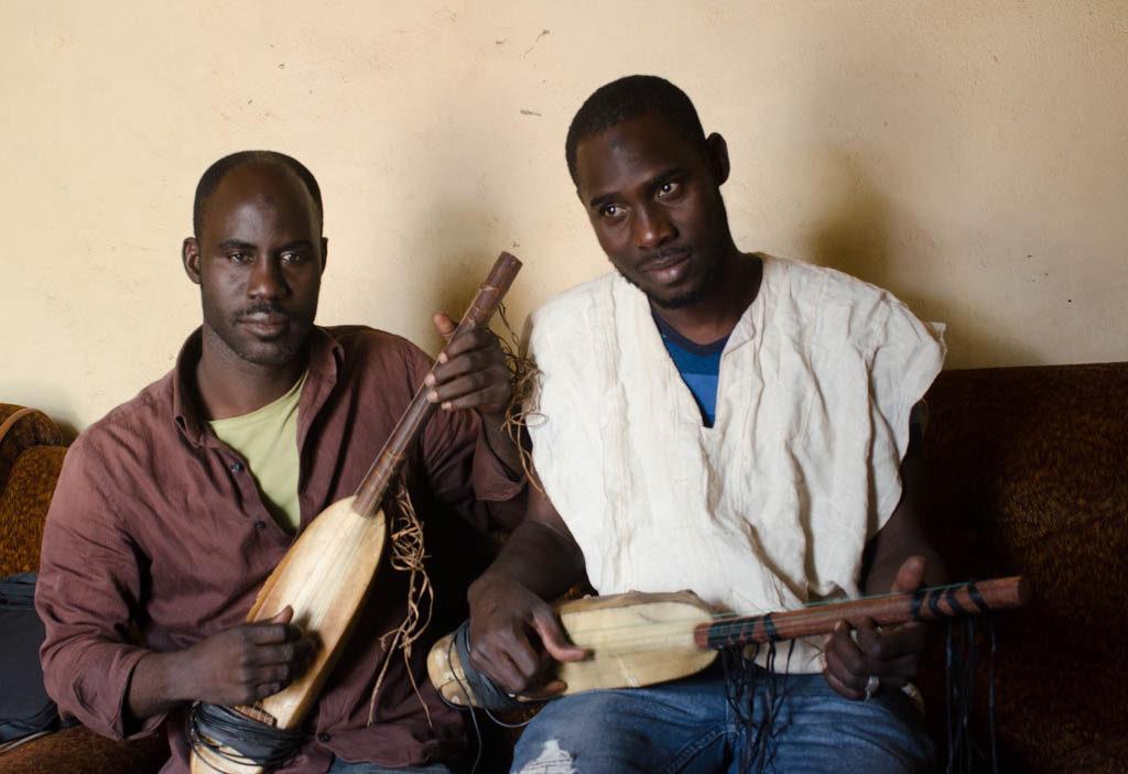 Tiekoro and Ousmane Dagno (Eyre 2016)
