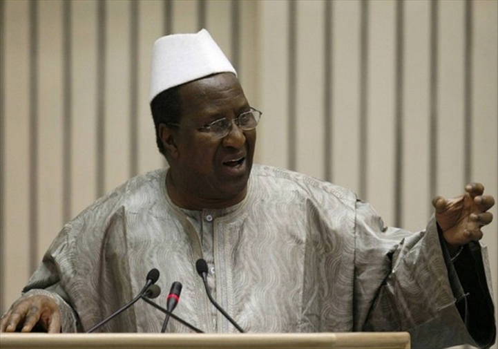 Alpha Oumar Konaré
