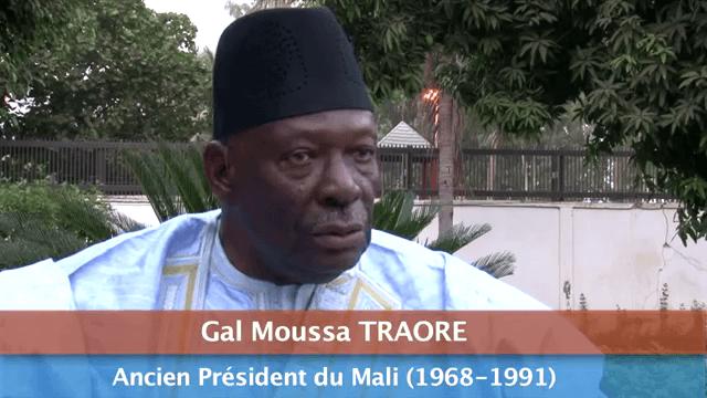 Moussa-Traoré