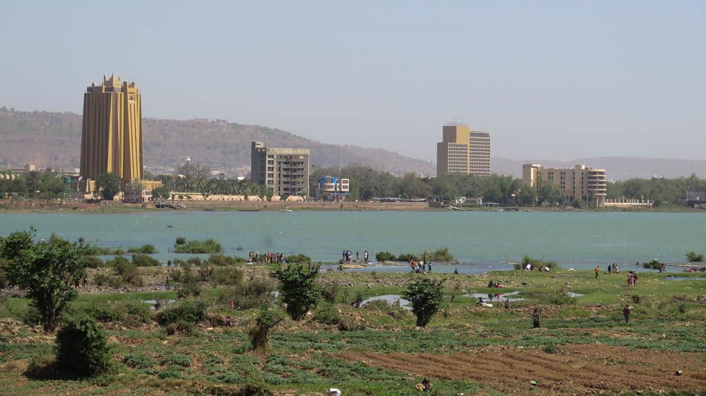 Bamako (Eyre 2016)