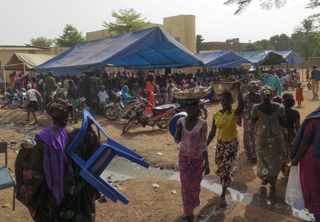 Sumu in Bamako (Eyre 2016)