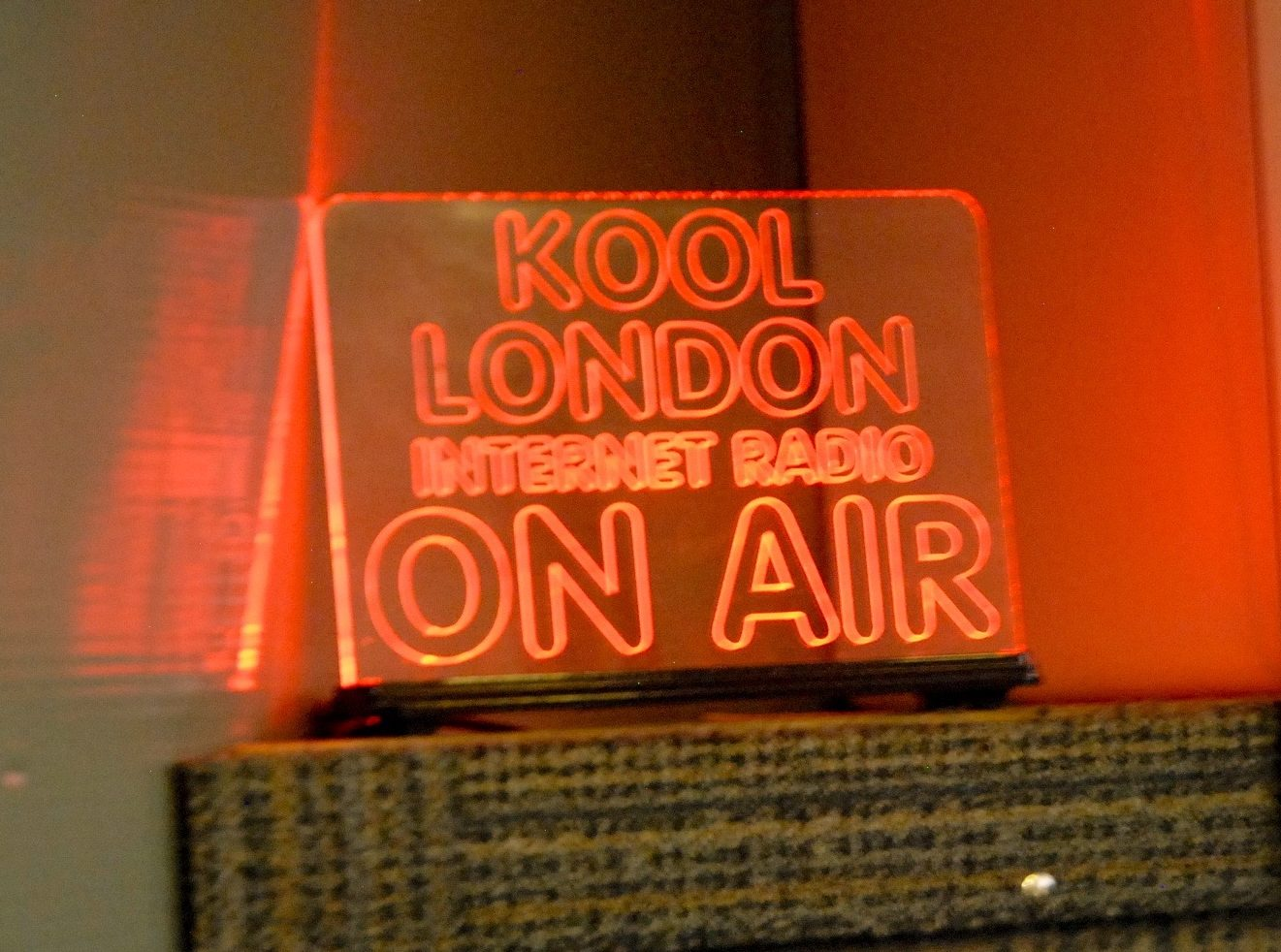Keep it Locked!: A History of U.K. Dance in Radio Sets