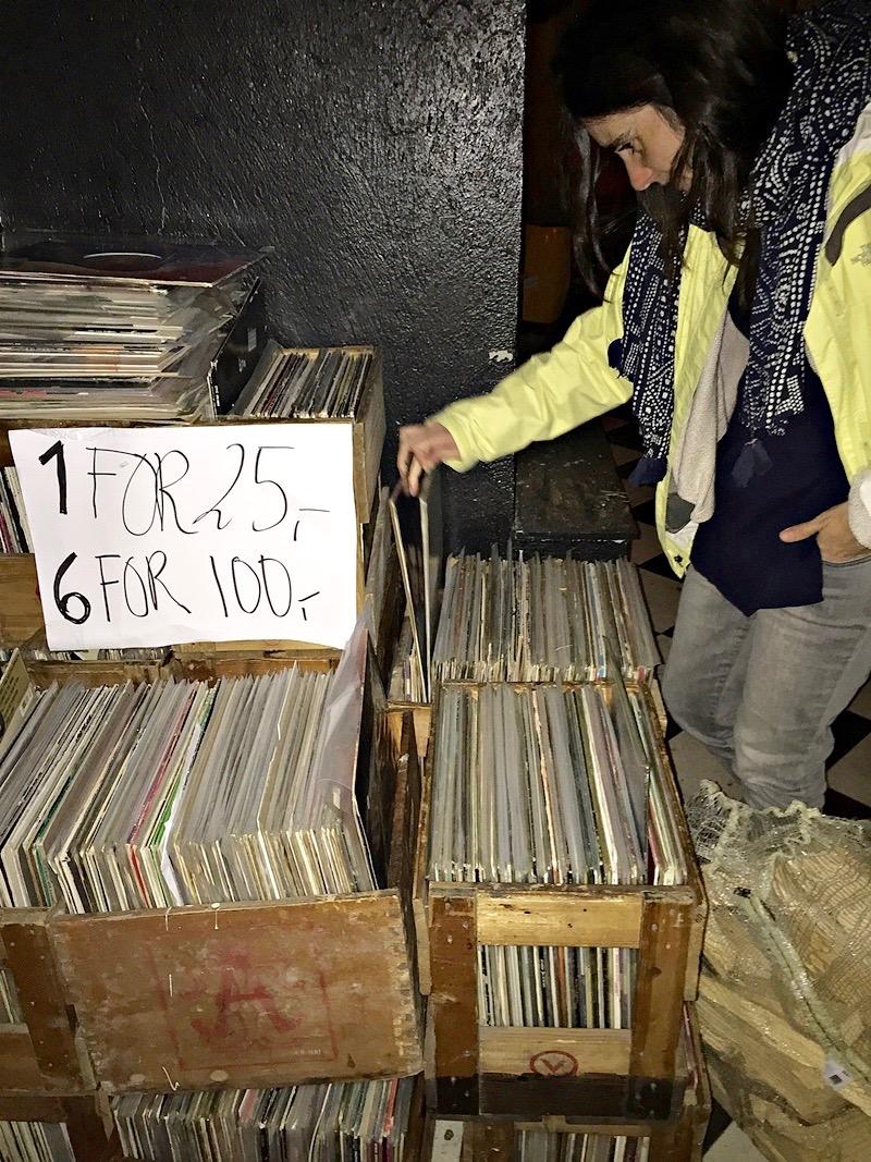 Voices in Vinyl: Norwegian Dancing Lights