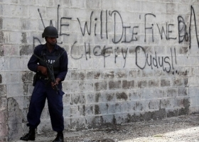 Political Fiction: Music and Partisan Violence in Jamaica