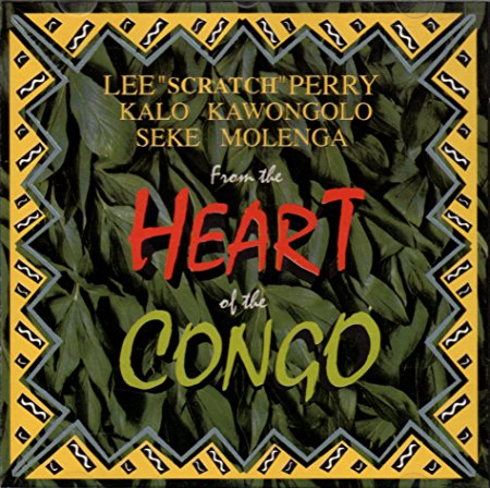 """Best of The Beat on Afropop: Lee """"Scratch"""" Perry--When Kingston Met Kinshasa"""