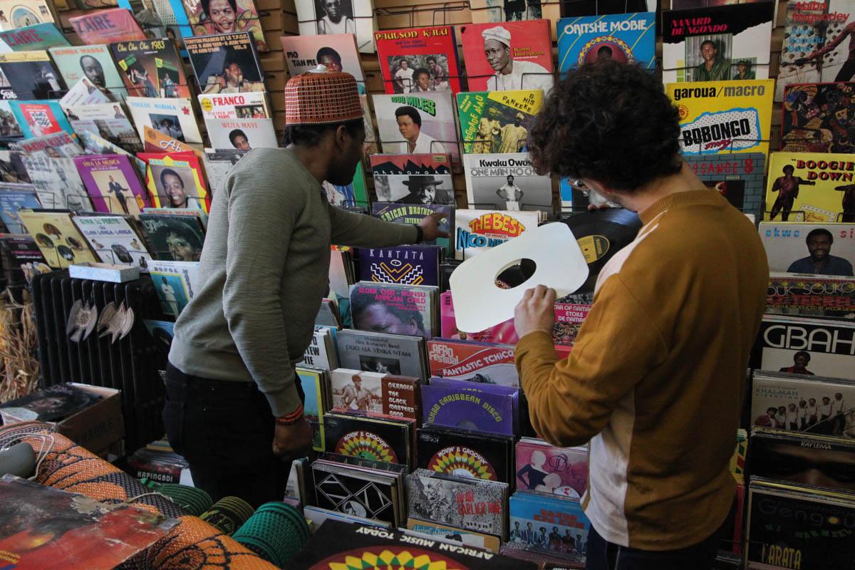 Reissued: African Vinyl in the 21st Century