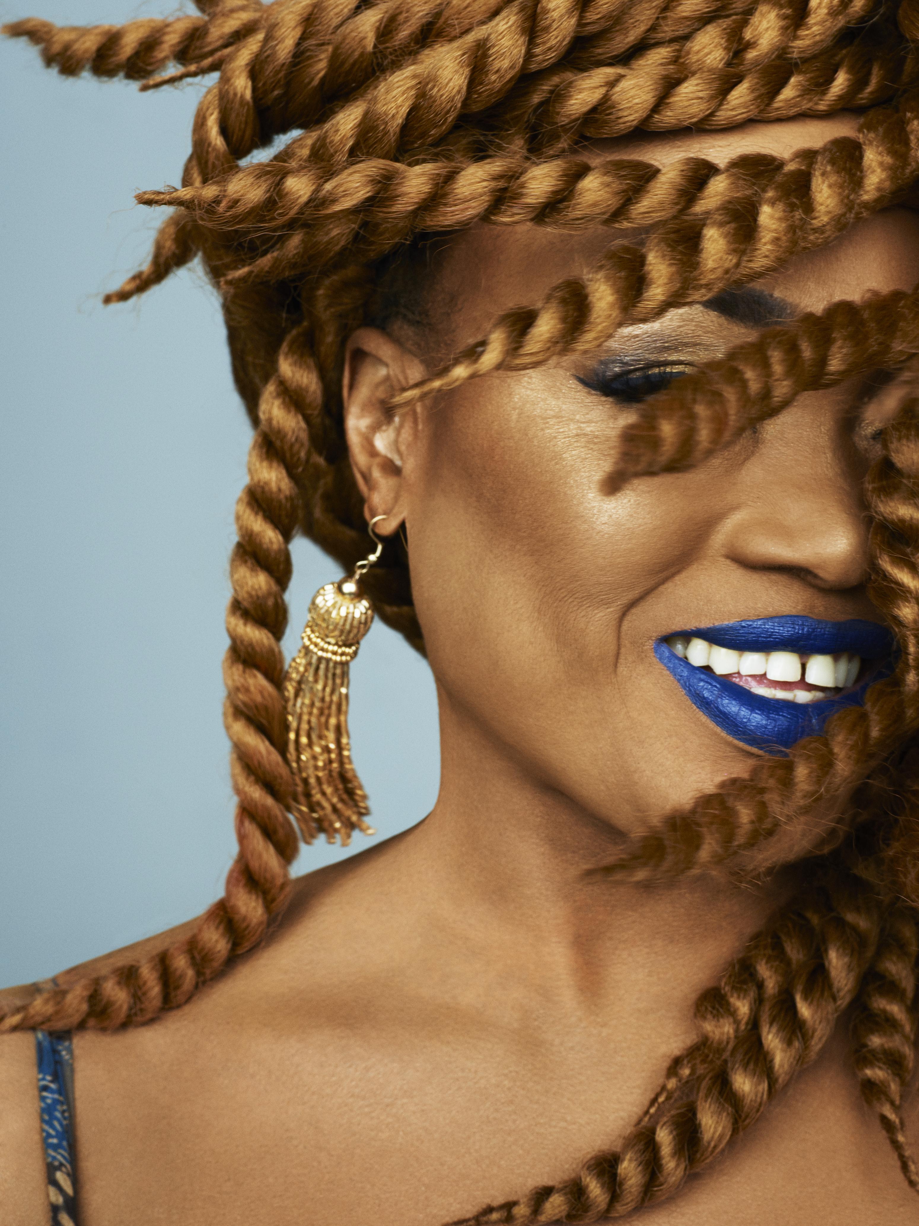 """Yere Faga:"" A Fierce New Video by Oumou Sangaré with Tony Allen"