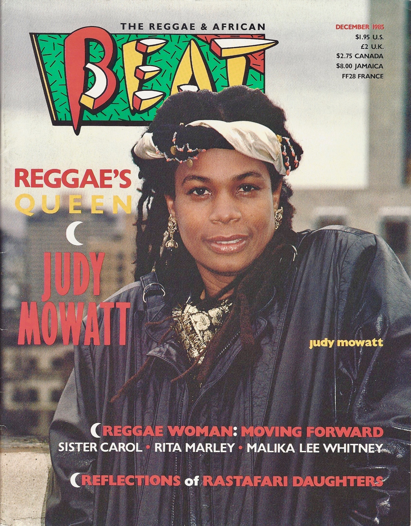 Best of The Beat on Afropop: Reggae Women Stepping Forward