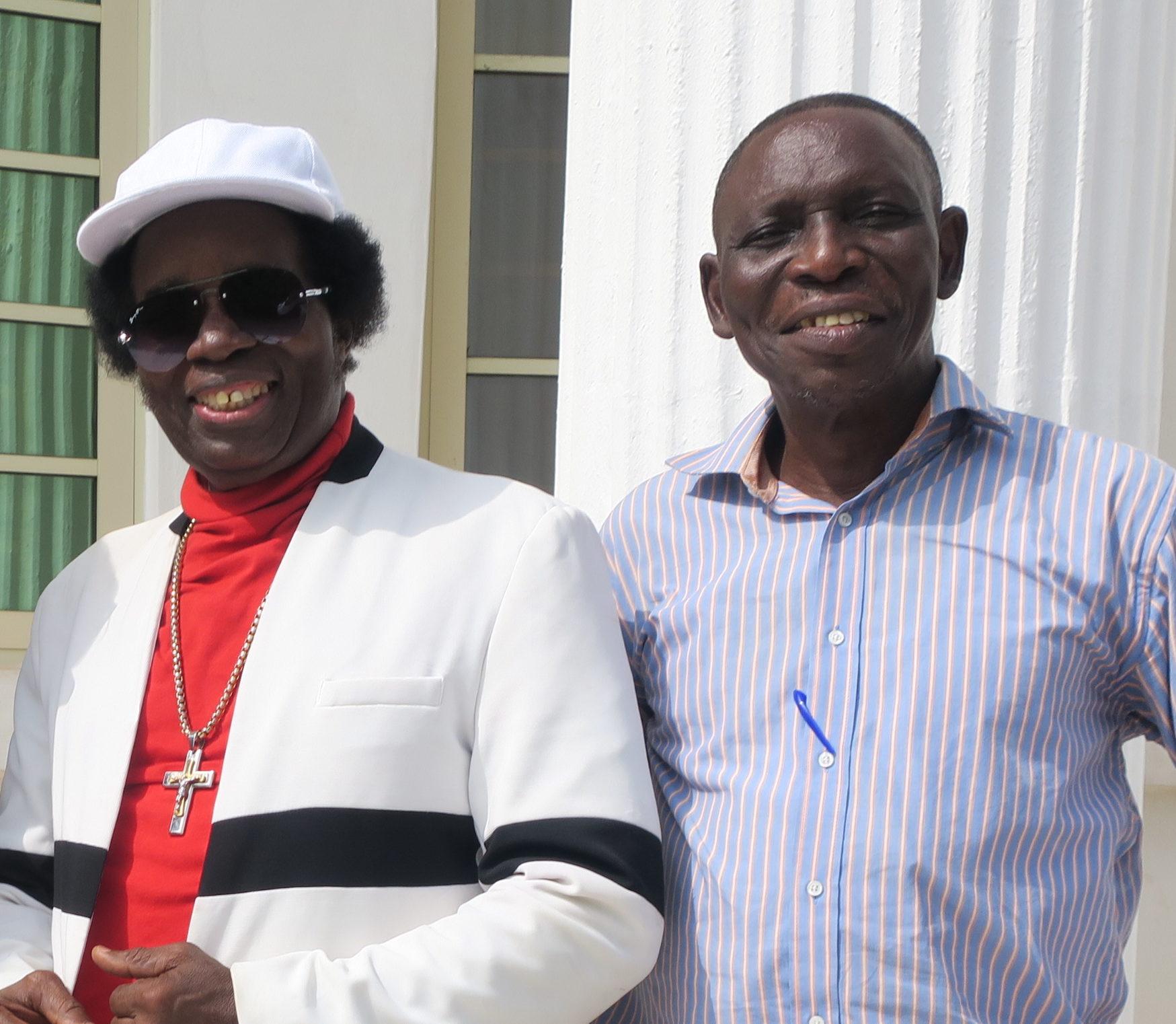 Austin Emielu: Edo Highlife as Progressive Traditionalism