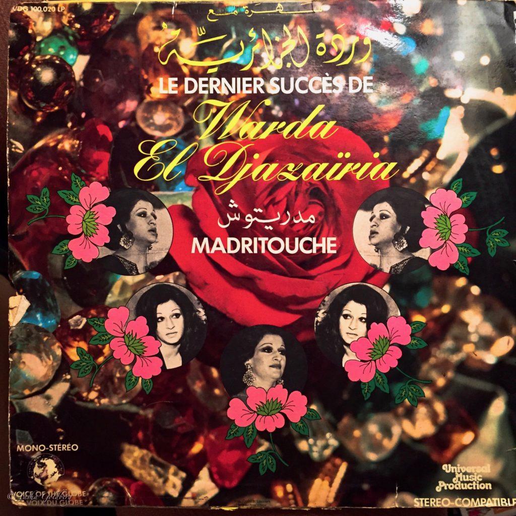 Madritouche B