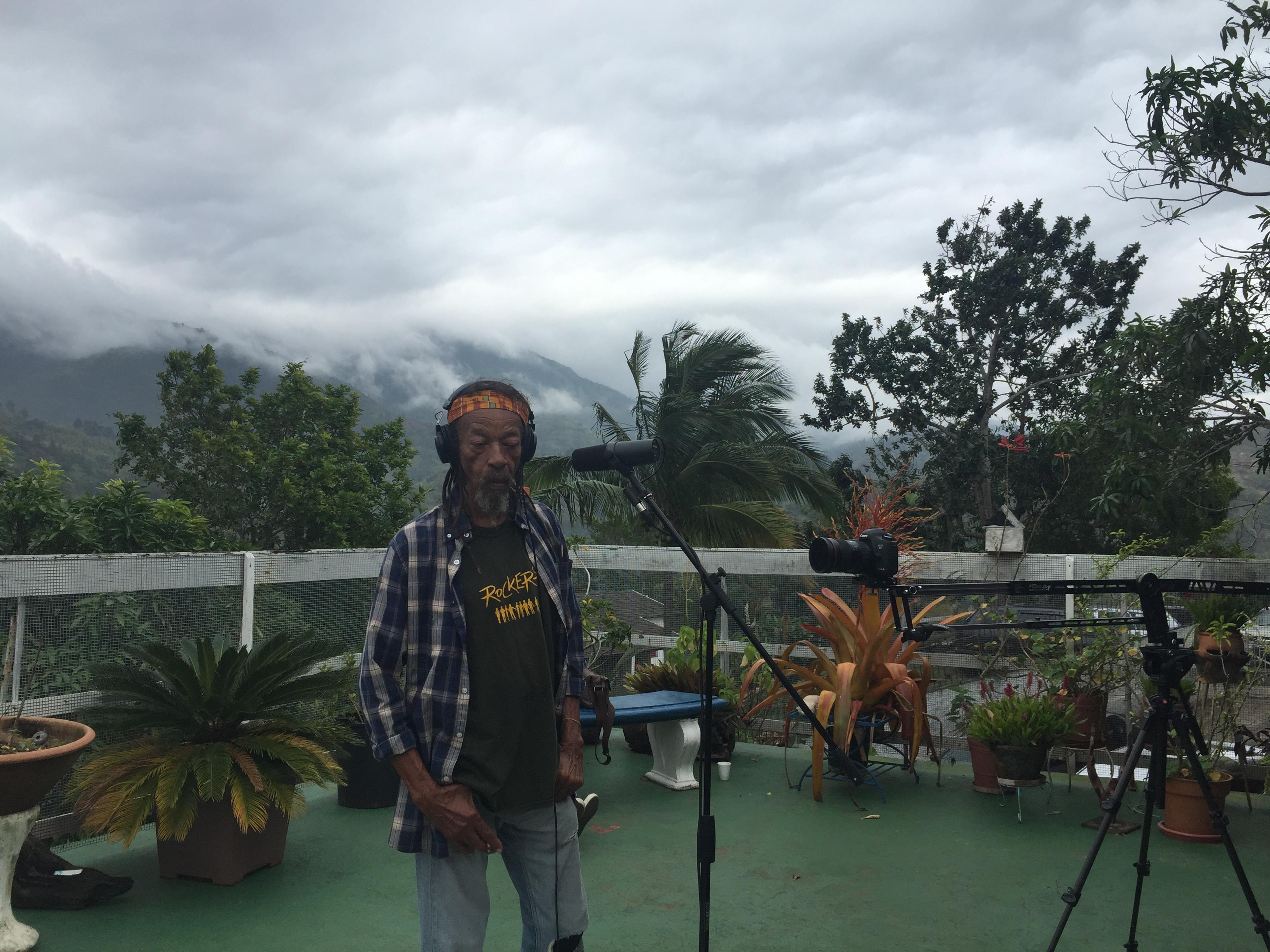 Jamaica: Big A Yard, Big Abroad