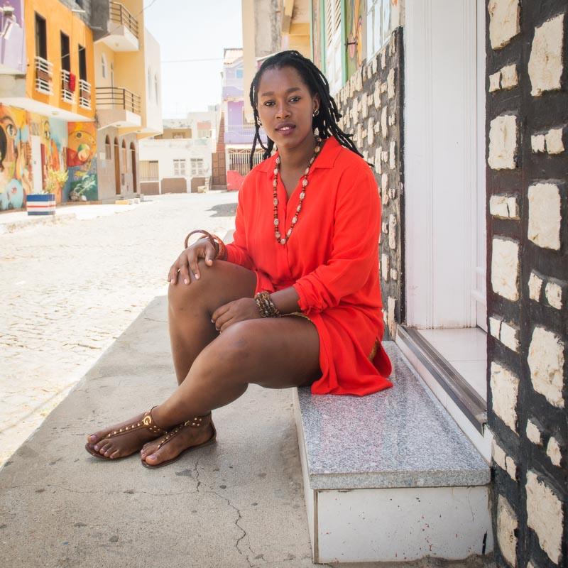 Elida Almeida: Taking Cape Verde to the World