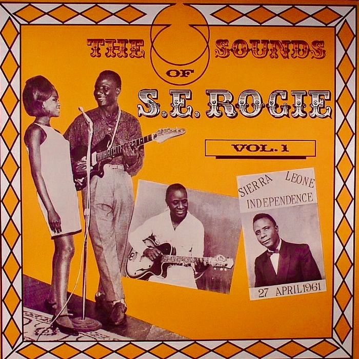 Best of The Beat on Afropop: The Music of Sierra Leone