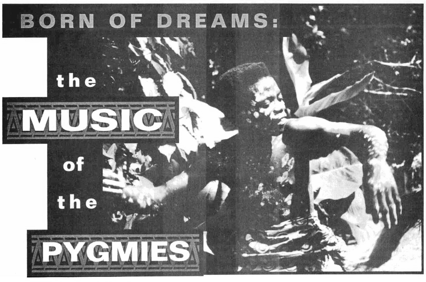 Best of The Beat on Afropop: Music of the Pygmies