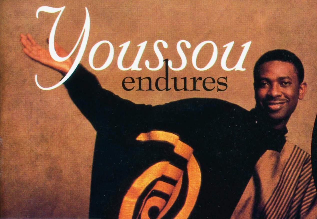 Best of The Beat on Afropop: Youssou Endures