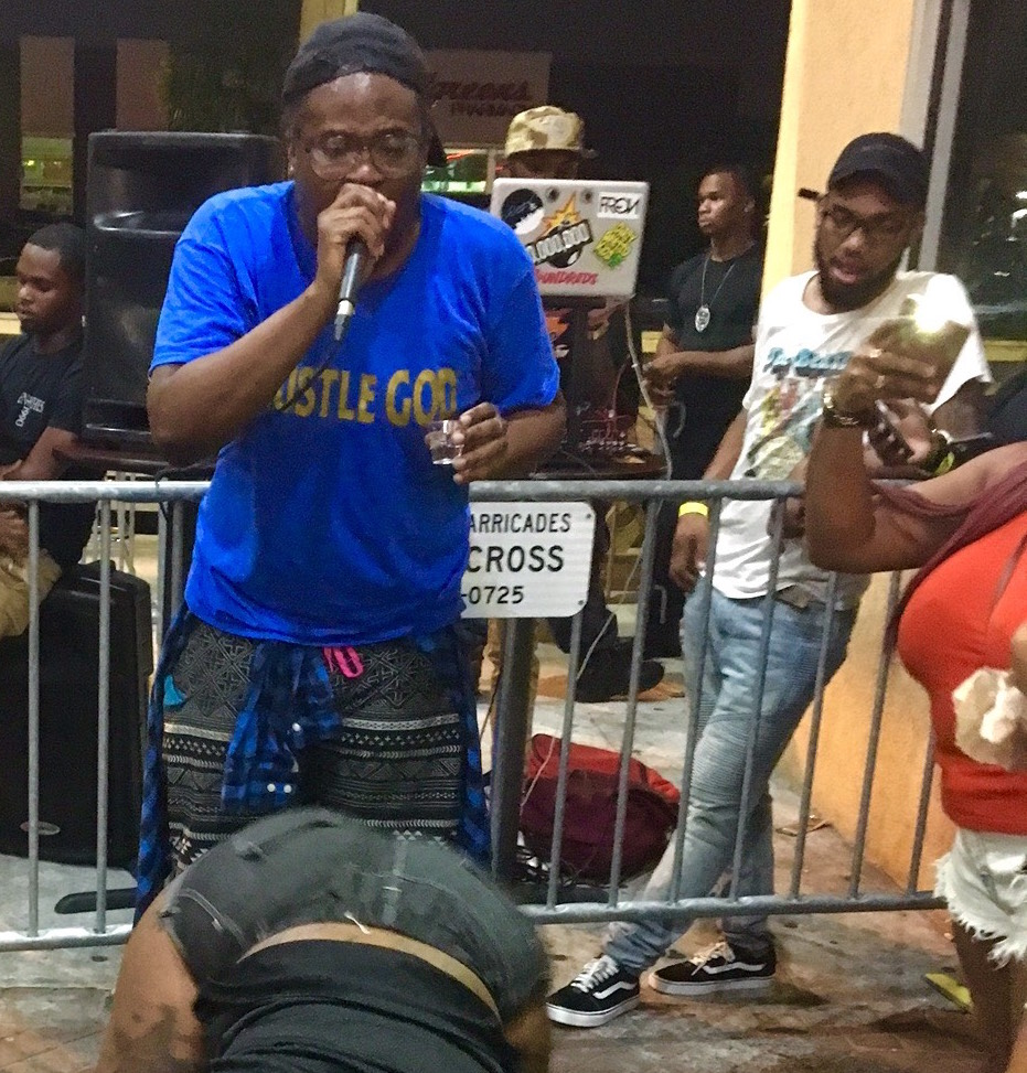 Shake It Fo Ya Hood: Bounce, New Orleans Hip-Hop