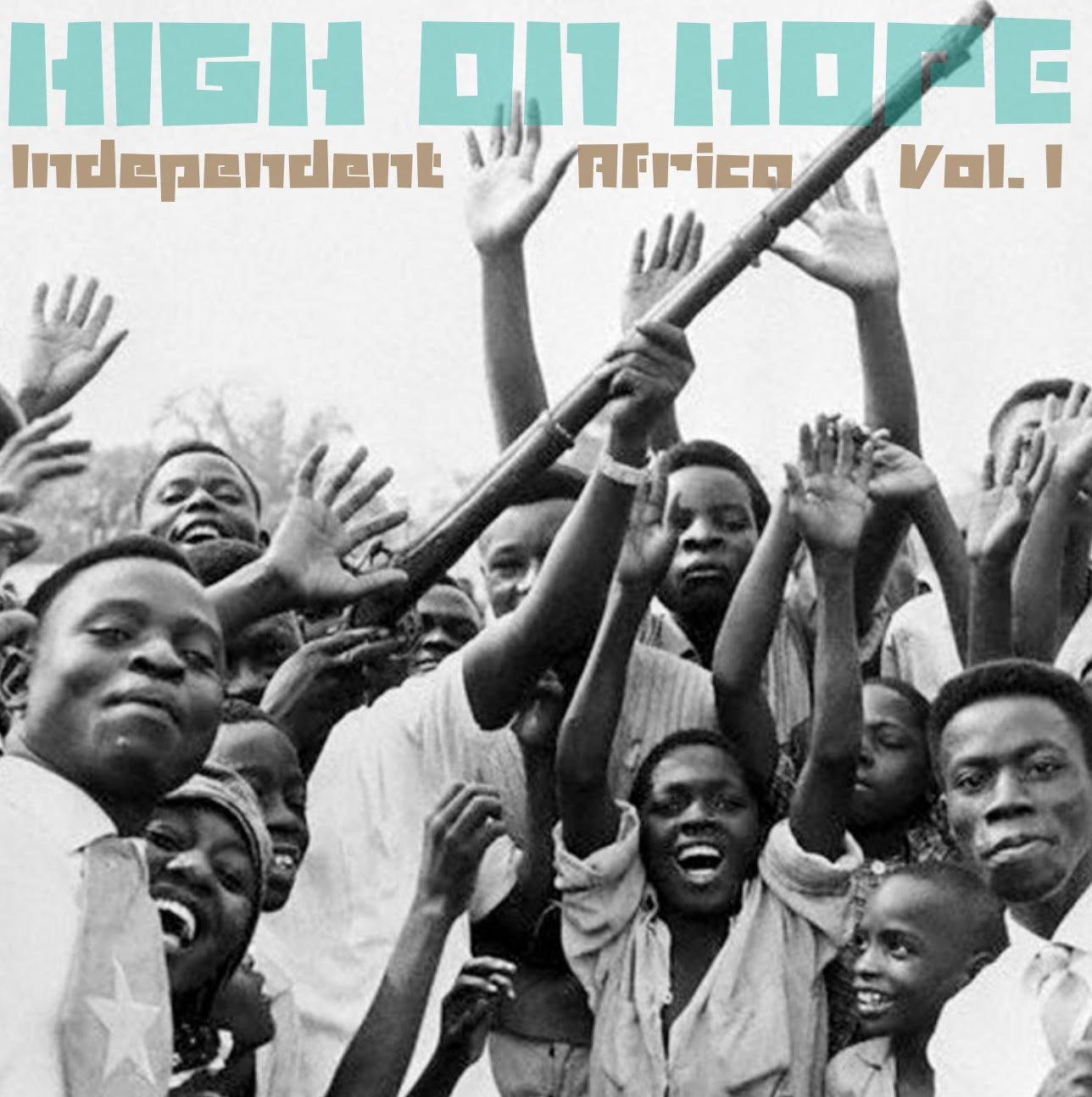 Independent Africa: Sounds of Hope and Frustration